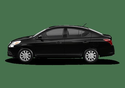 2019 Versa Sedan S 5-Speed Manual