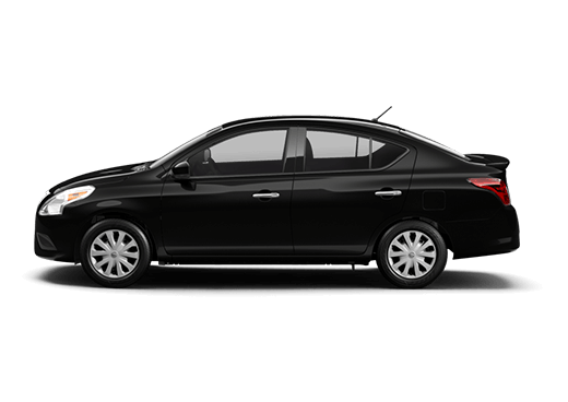 2019 Versa Sedan SV Xtronic CVT®