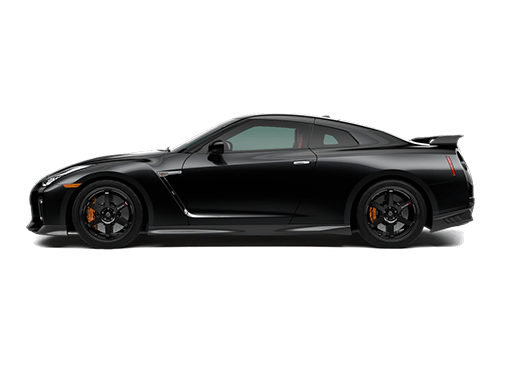 2019 GT-R Track Edition