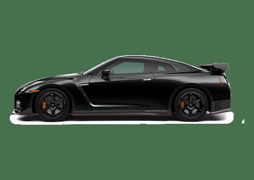 2019 GT-R NISMO