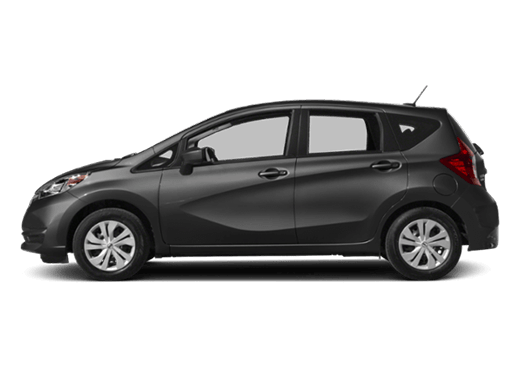New Nissan Versa Note Wilkesboro, NC
