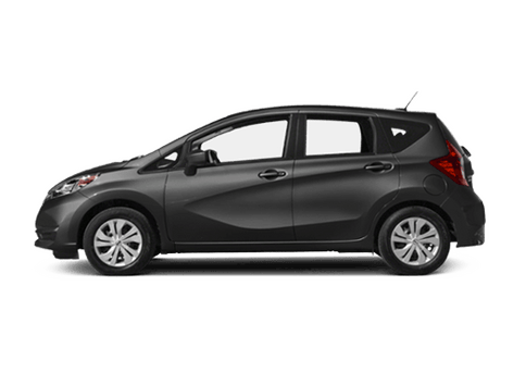 New Nissan Versa Note in Kansas City