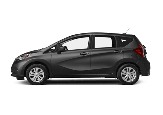 New Nissan Versa Note near Wilkesboro