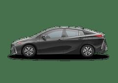 New Toyota Prius Prime at Decatur