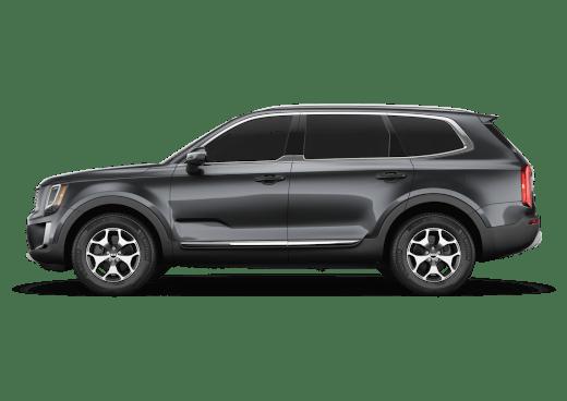 Telluride EX AWD
