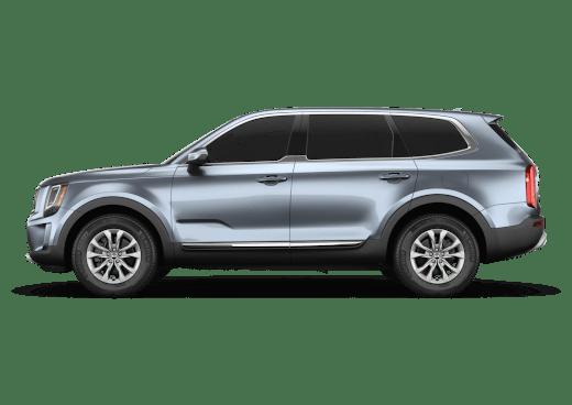 Telluride LX AWD