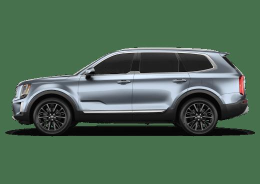 Telluride SX AWD