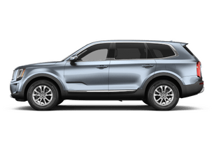 Kia Telluride Specials in Fort Worth