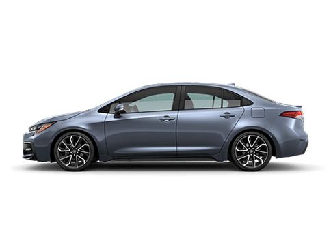 New Toyota Corolla in Cranberry Twp