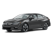 New Honda Clarity Plug-In Hybrid at Petaluma