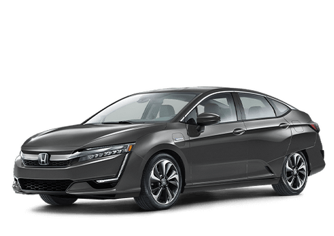New Honda Clarity Plug-In Hybrid in Moncton