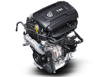 Turbocharged
