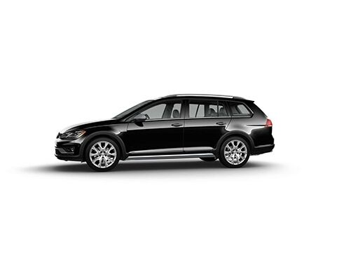 Golf Alltrack SEL Automatic