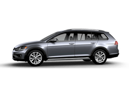 New Volkswagen Golf Alltrack at Pompton Plains