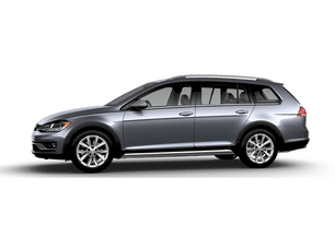 New Volkswagen Golf Alltrack near Watertown