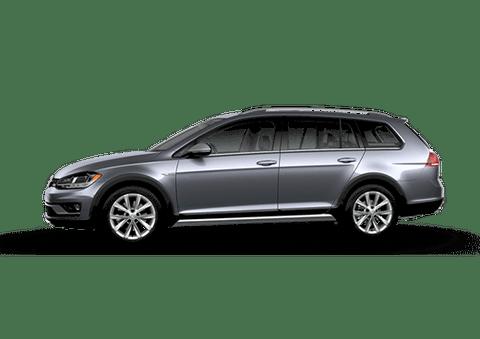 New Volkswagen Golf Alltrack near Yorkville