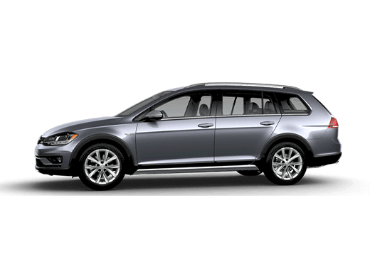 New VOLKSWAGEN Golf Alltrack in Everett