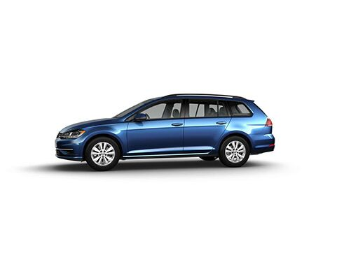 Golf SportWagen 1.8T S with 4MOTION® Manual