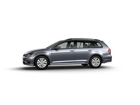 Golf SportWagen 1.8T S with 4MOTION® Automatic