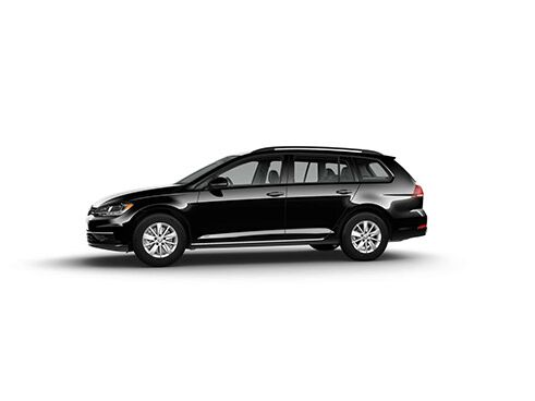 Golf SportWagen 1.4T S Manual