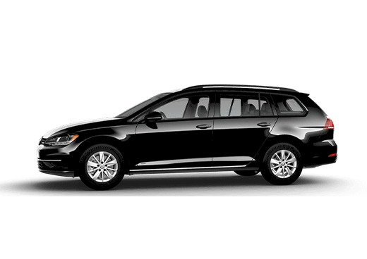 New Volkswagen Golf SportWagen near Everett