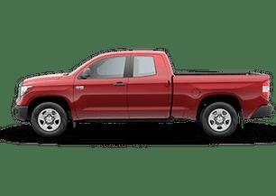 New Toyota Tundra 2WD near Clinton