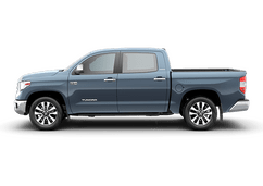 New Toyota Tundra 4WD at Birmingham