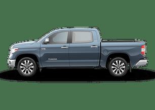 New Toyota Tundra 4WD near Clinton
