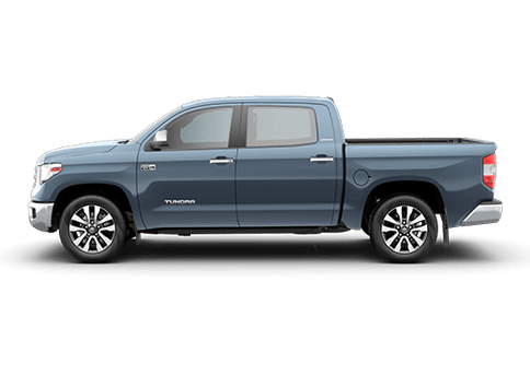 New Toyota Tundra 4WD in Oroville