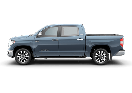 New Toyota Tundra 4WD near Decatur