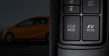 Ev Eco Modes