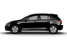 New Volkswagen e-Golf at Watertown