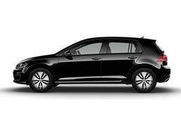 New Volkswagen e-Golf at Pompton Plains