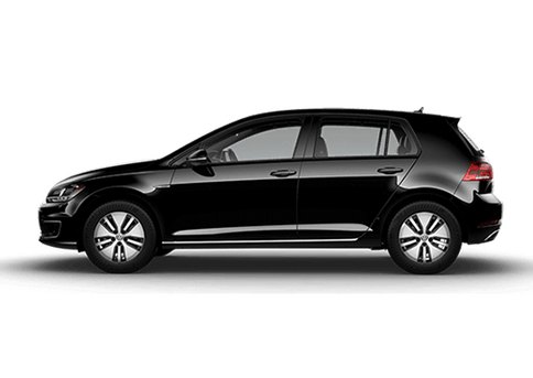 New Volkswagen e-Golf in Walnut Creek
