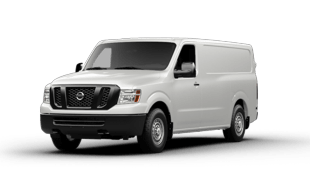 2019 NV Cargo NV2500 HD S Standard Roof