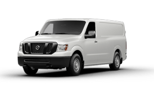 2019 NV Cargo NV3500 HD S Standard Roof