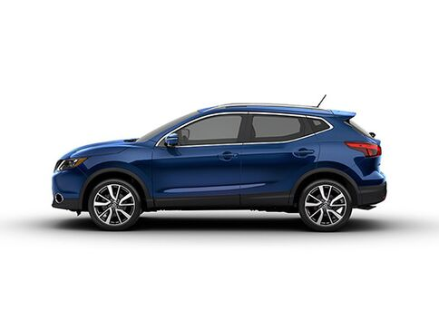 New Nissan Qashqai in Montgomery
