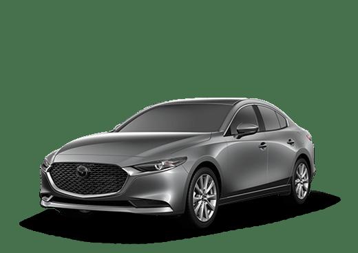 Mazda3 AWD w/Select Pkg
