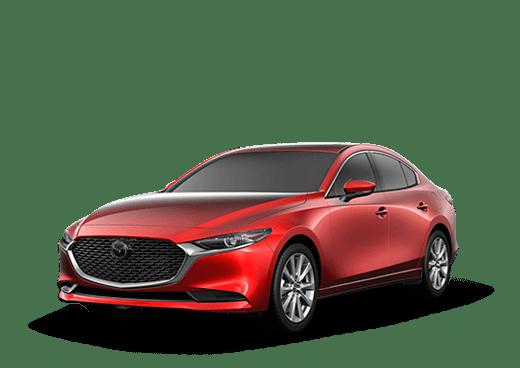 Mazda3 FWD w/Premium Pkg