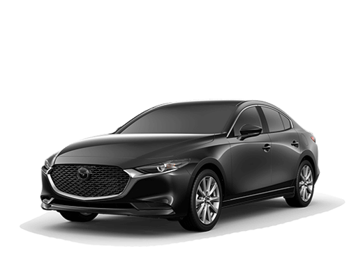 Mazda3 AWD w/Preferred Pkg