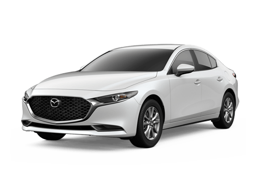New Mazda Mazda3 at Memphis