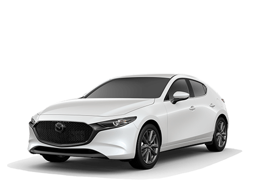New Mazda Mazda3 Hatchback Las Vegas, NV