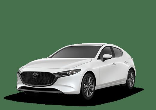 Mazda3 Hatchback AWD