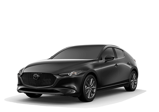 Mazda3 Hatchback AWD w/Preferred Pkg