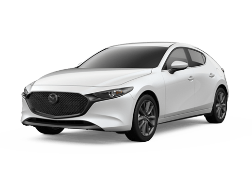 New Mazda Mazda3 Hatchback near Longview