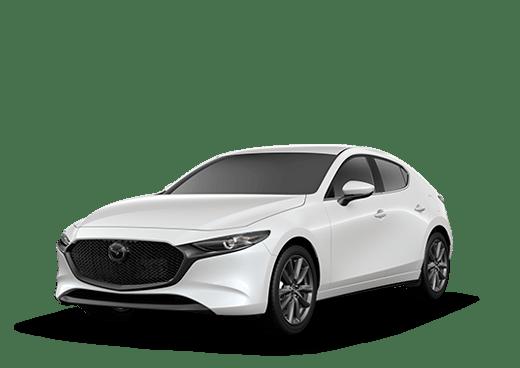 Mazda3 Hatch FWD