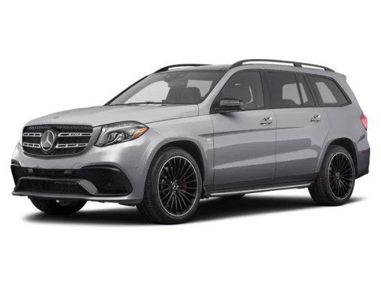 New Mercedes-Benz GLS Lincolnwood, IL