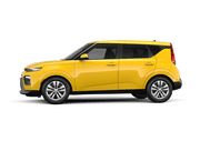 New Kia Soul at Fort Pierce