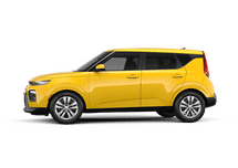 New Kia Soul at Slidell