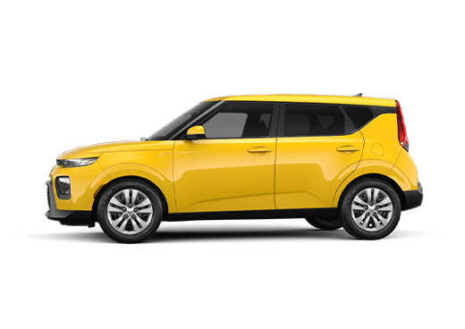 New Kia Soul near Slidell